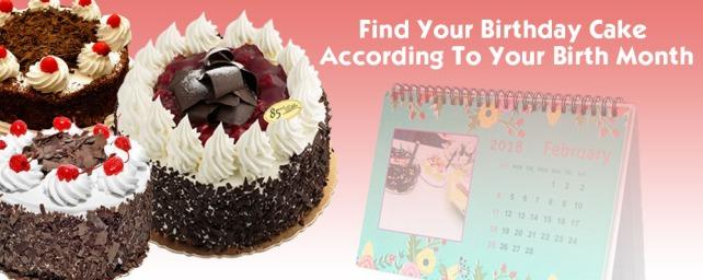 birthday month ideas